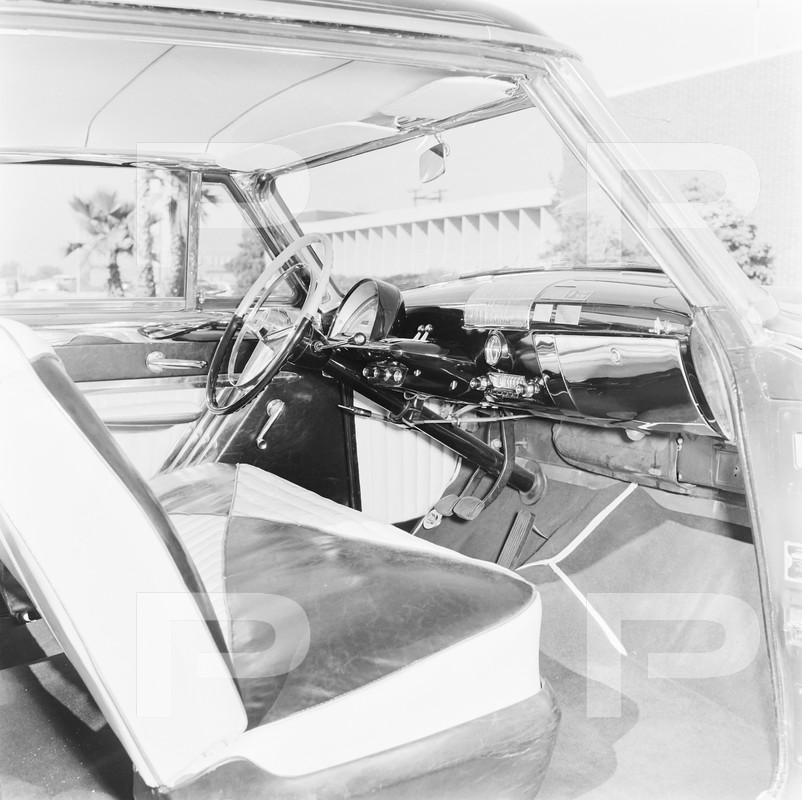 1952 Mercury - Ed Russell - Joe Bailon 57828410