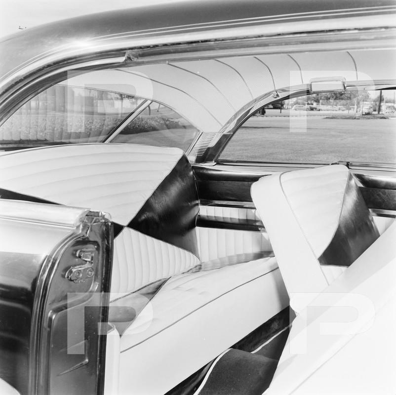 1952 Mercury - Ed Russell - Joe Bailon 57828510