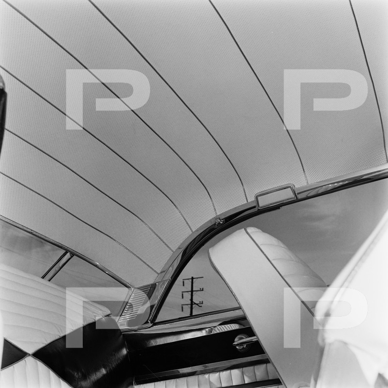 1952 Mercury - Ed Russell - Joe Bailon 57828610