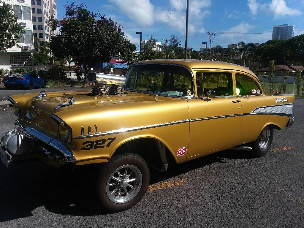 57' Chevy Gasser  - Page 3 57gas10