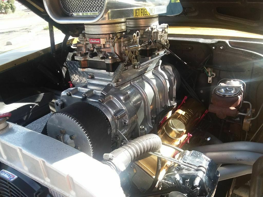 57' Chevy Gasser  - Page 3 57gas510