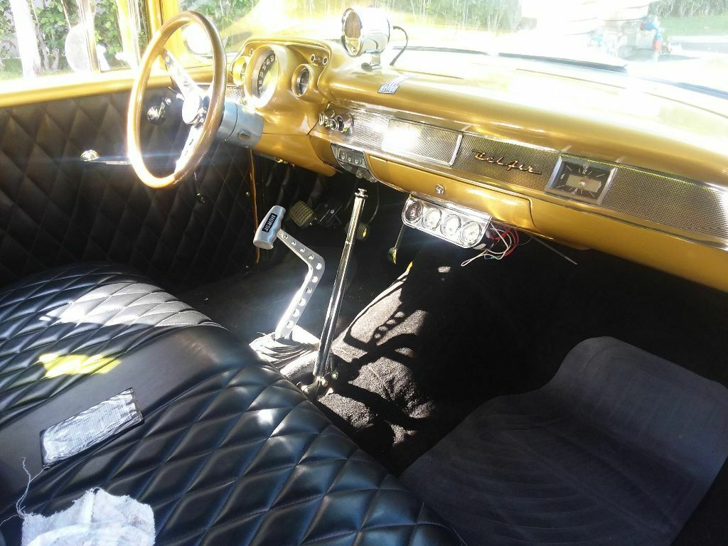 57' Chevy Gasser  - Page 3 57gas610