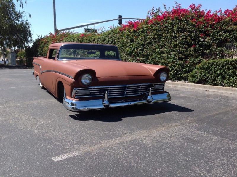 Ford 1957 & 1958 custom & mild custom  - Page 8 5810