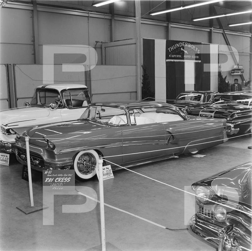 1956 Mercury - Ray Cress 58506310