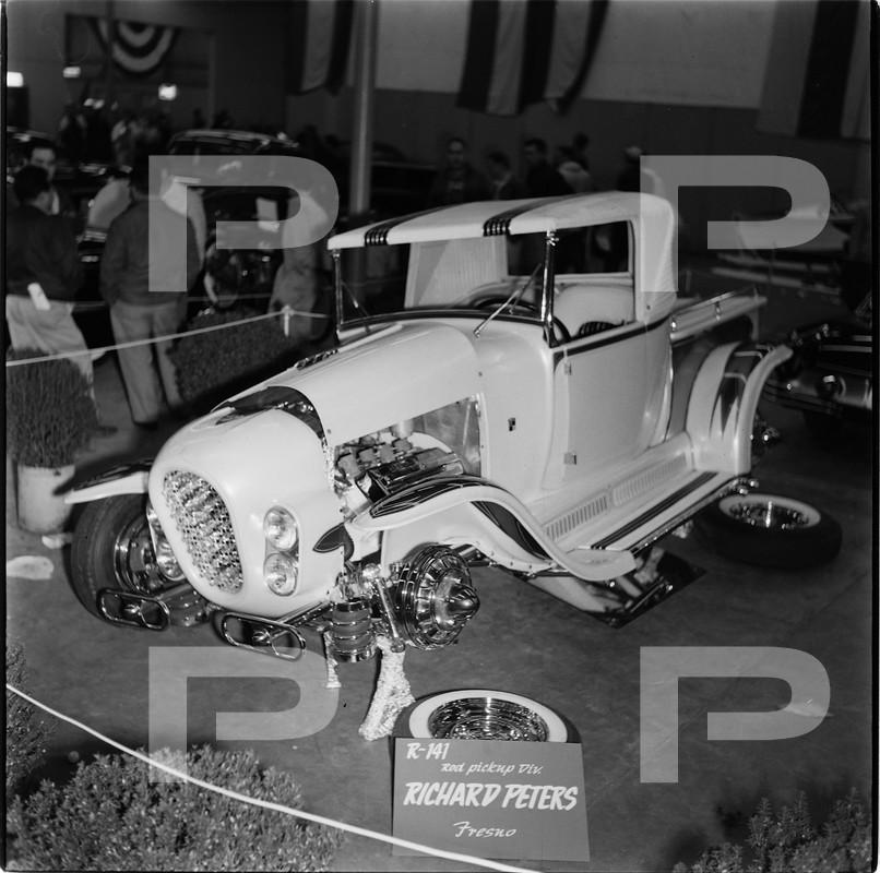 Ala Kart - George Barris 58507910