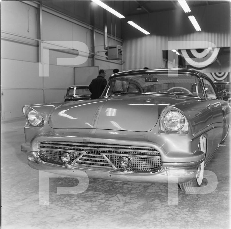 1956 Mercury - Ray Cress 58524910