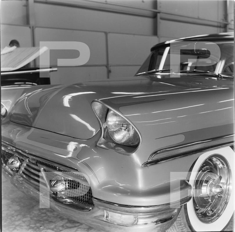 1956 Mercury - Ray Cress 58525010