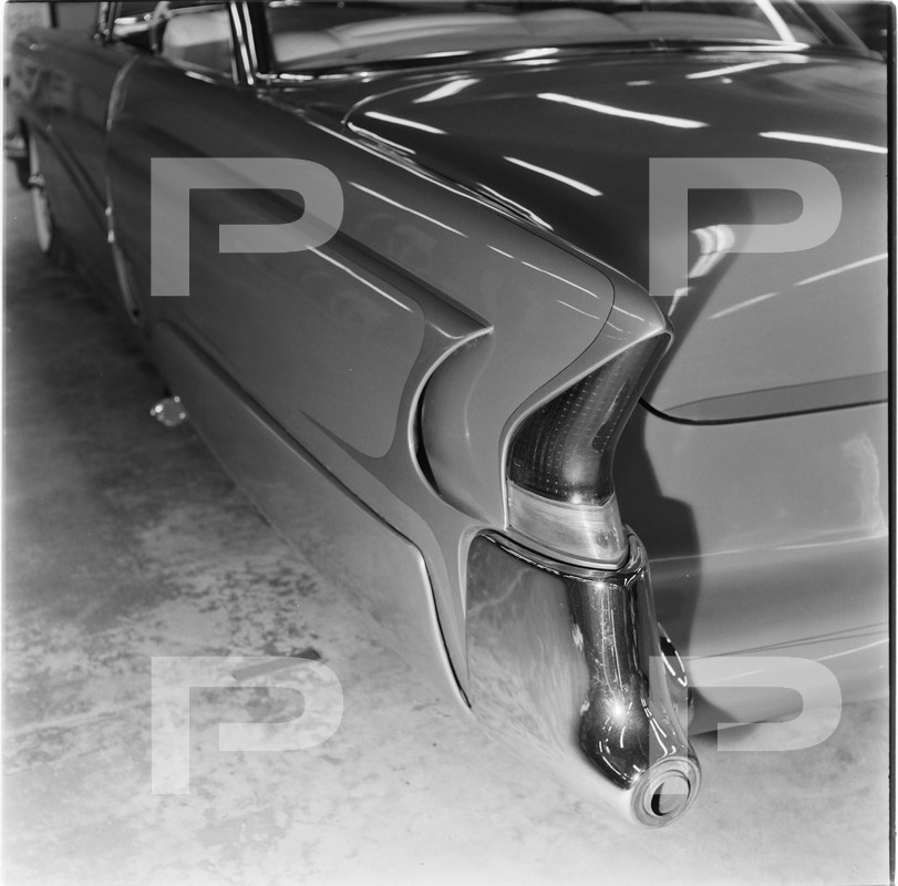1956 Mercury - Ray Cress 58525210