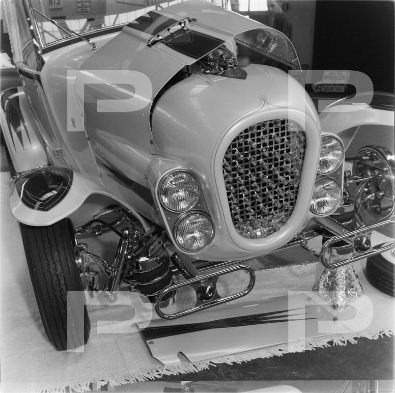 Ala Kart - George Barris 58591210