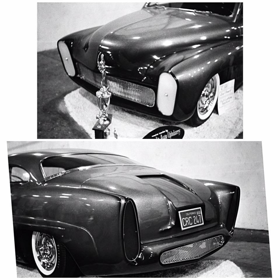 Mercury 1949 - 51  custom & mild custom galerie - Page 33 58717810