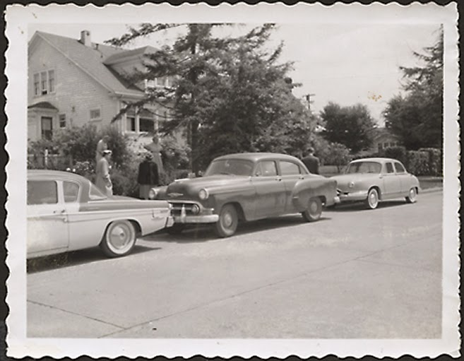 fifties & early sixties cars in situation - Vintage pics - Page 4 58e_pa10