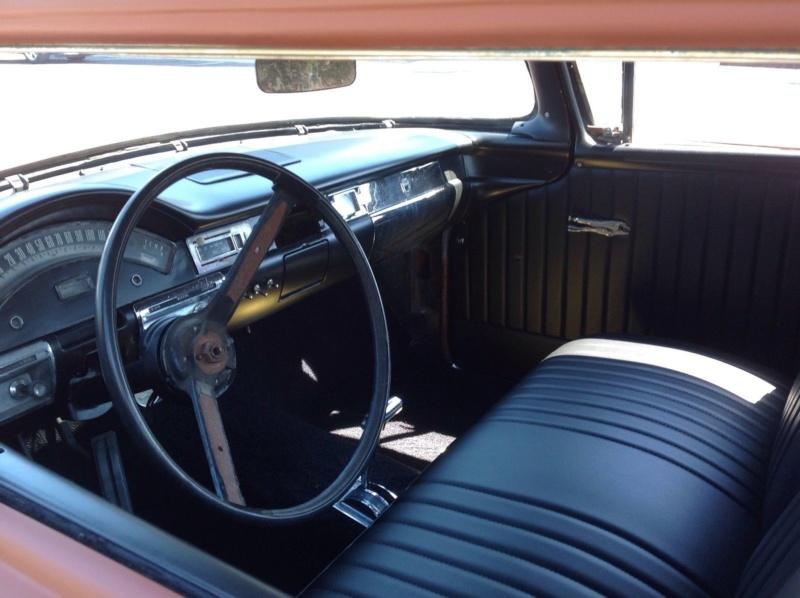 Ford 1957 & 1958 custom & mild custom  - Page 8 5910