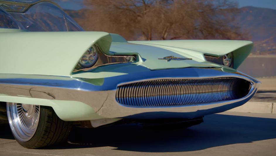 Lincoln Futura replique - Gotham Garage 59295110