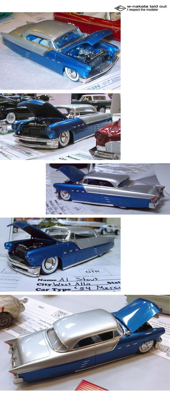 Model Kits Contest - Hot rods and custom cars - Page 2 5e95bb10