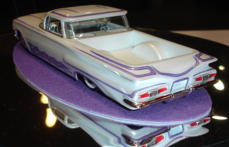 Model Kits Contest - Hot rods and custom cars - Page 2 60-che10