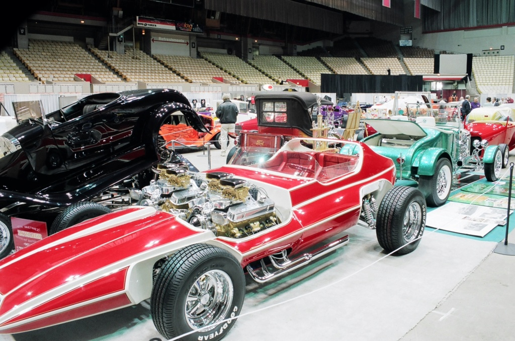 Grand National Roadster Show of the 70's 60-his10