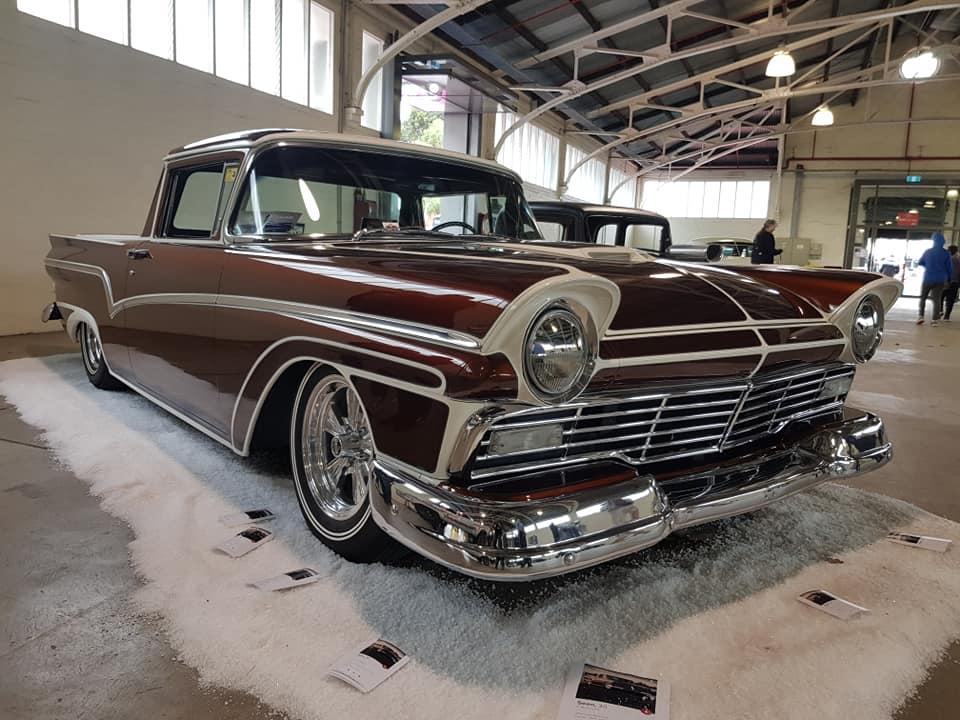 Ford 1957 & 1958 custom & mild custom  - Page 8 60102510