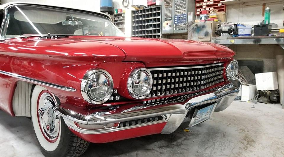 Oldsmobile 1958 - 1960 custom & mild custom - Page 2 60301111