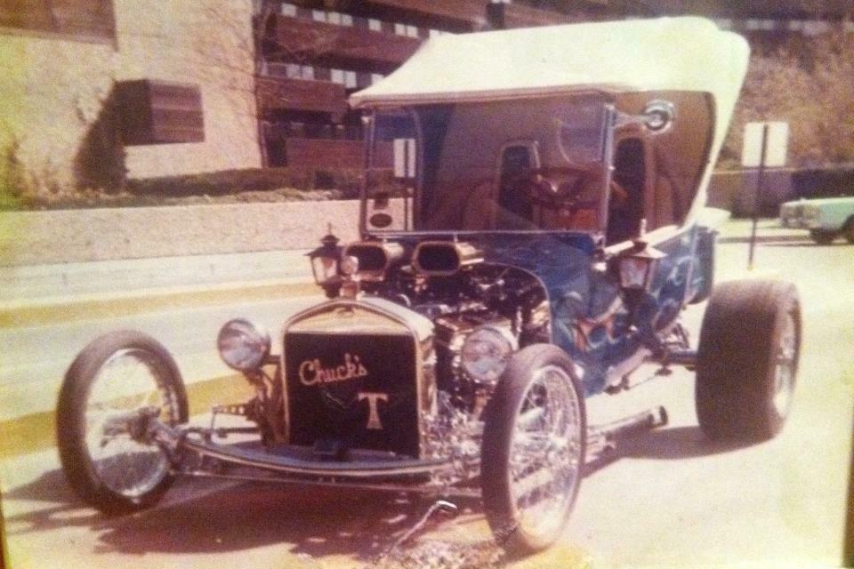 "1923 Ford Model ""T"" - Chuck's T 60348612"