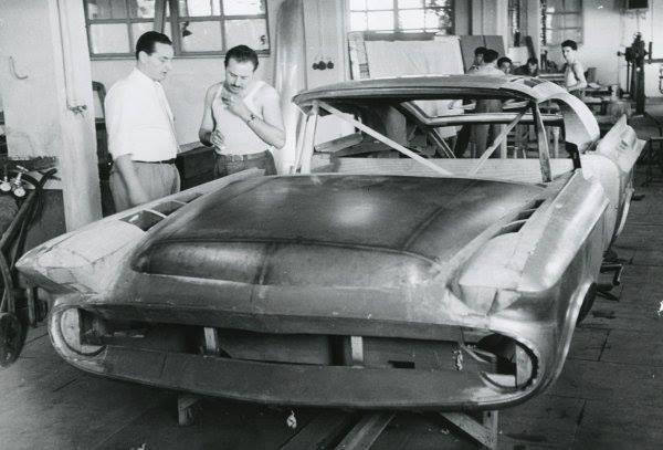 1956 Chrysler Norseman 60392710