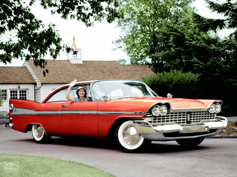 B & W Classic cars and vintage pics colorized by Imbued with hues 60394510