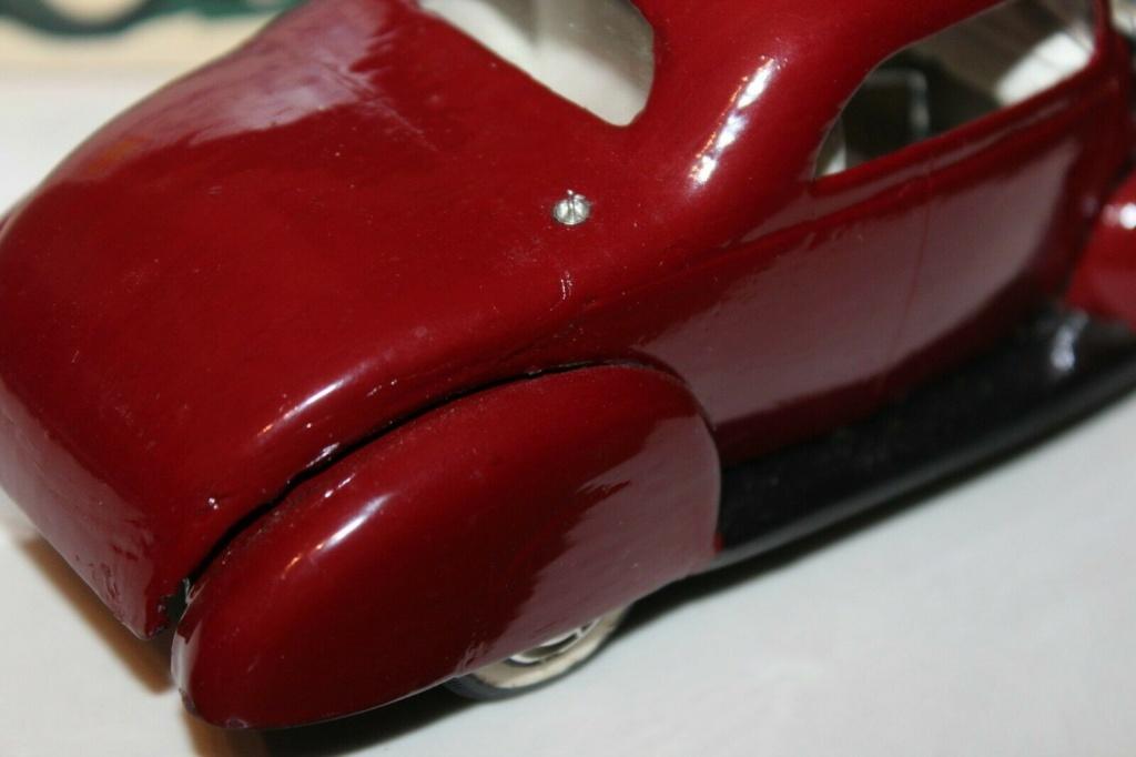 Vintage built automobile model kit survivor - Hot rod et Custom car maquettes montées anciennes - Page 13 60413611
