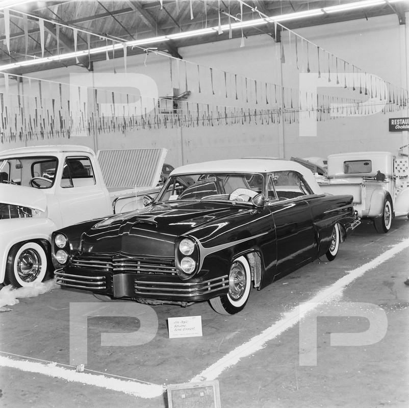 1952 Mercury - Jim Doyle - Joe Bailon 60553210