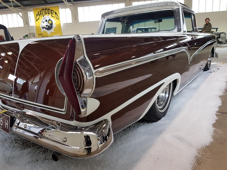 Ford 1957 & 1958 custom & mild custom  - Page 8 60559110