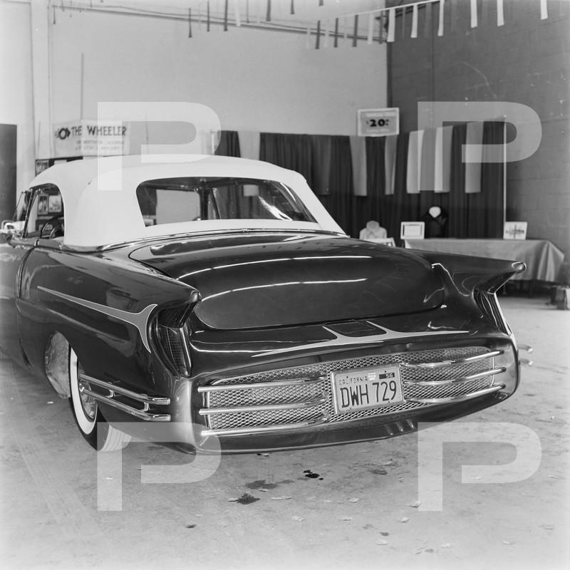 1952 Mercury - Jim Doyle - Joe Bailon 60565910