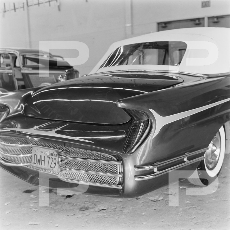 1952 Mercury - Jim Doyle - Joe Bailon 60566010