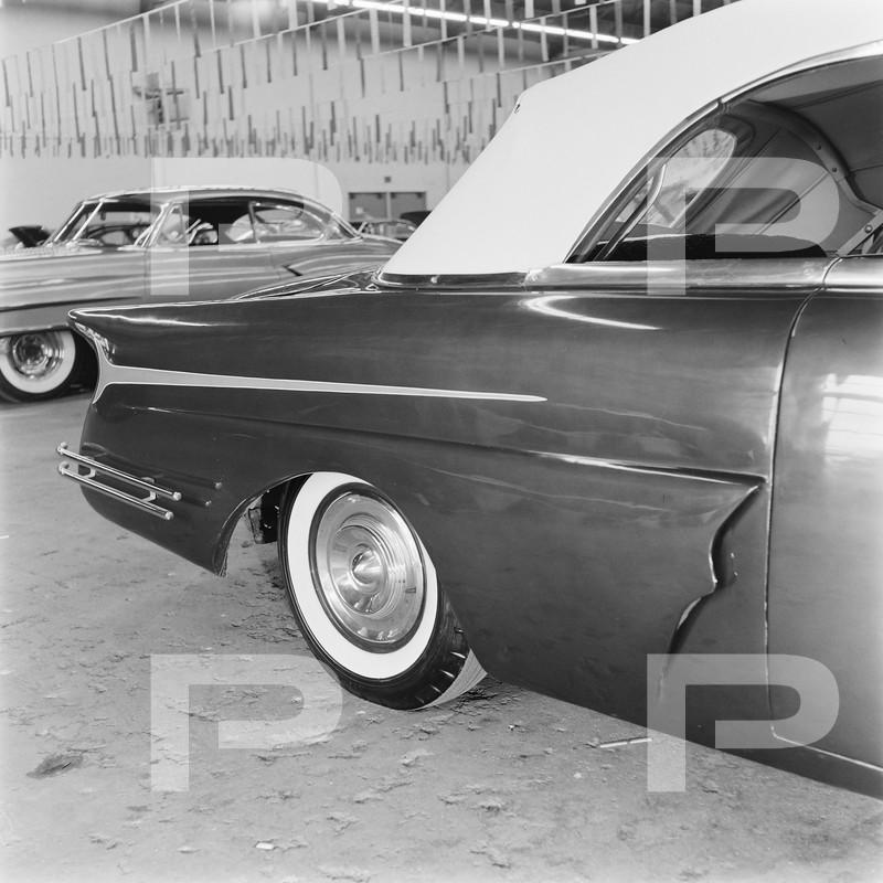 1952 Mercury - Jim Doyle - Joe Bailon 60566110