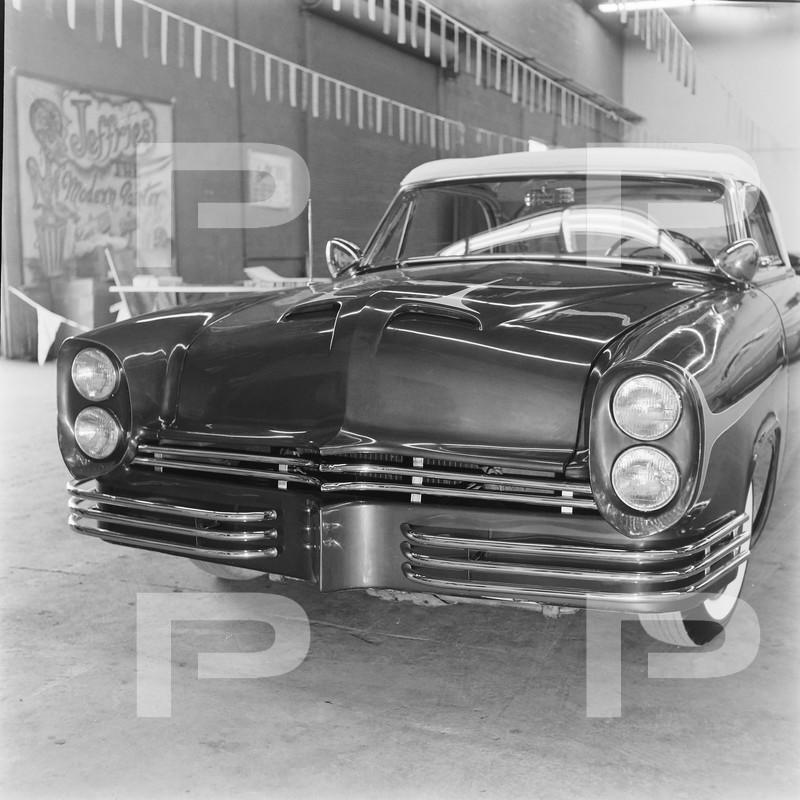 1952 Mercury - Jim Doyle - Joe Bailon 60566210