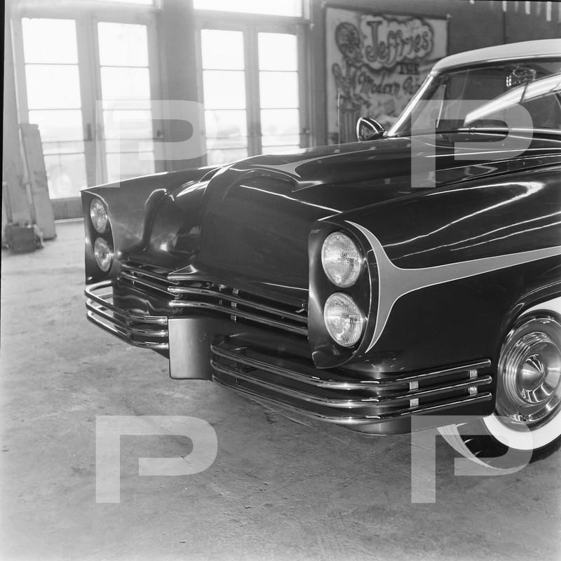 1952 Mercury - Jim Doyle - Joe Bailon 60566310