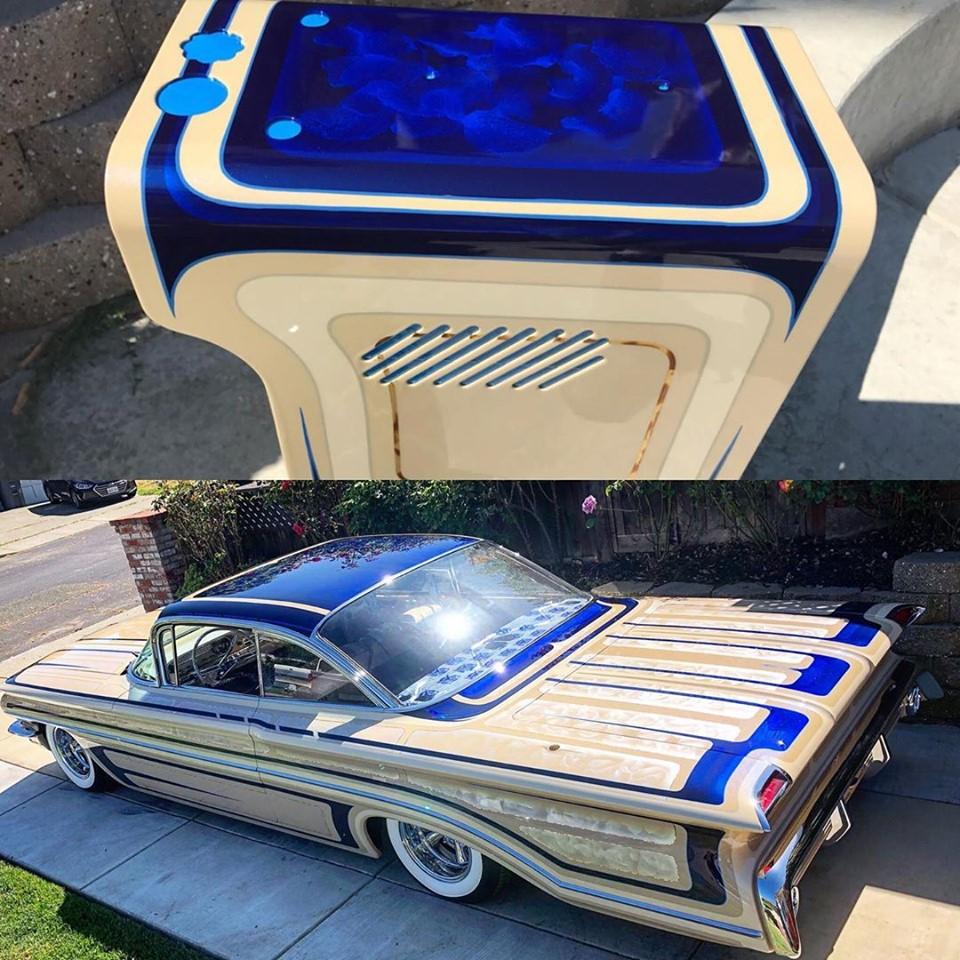 Oldsmobile 1958 - 1960 custom & mild custom - Page 2 60629510