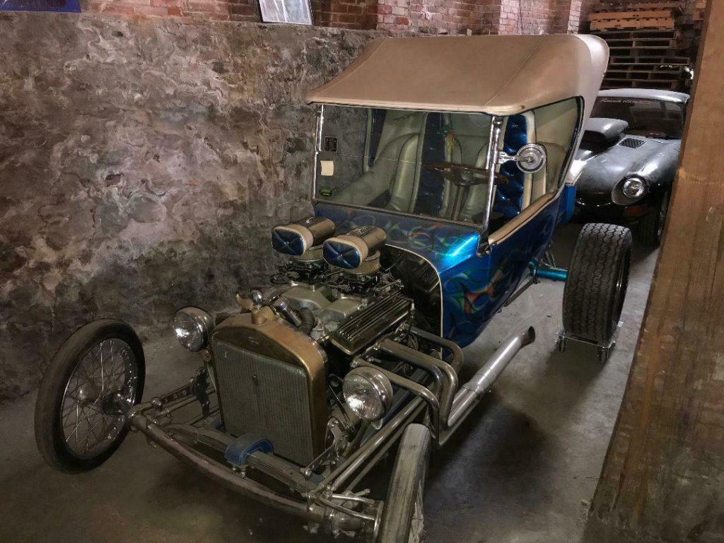 "1923 Ford Model ""T"" - Chuck's T 60629511"