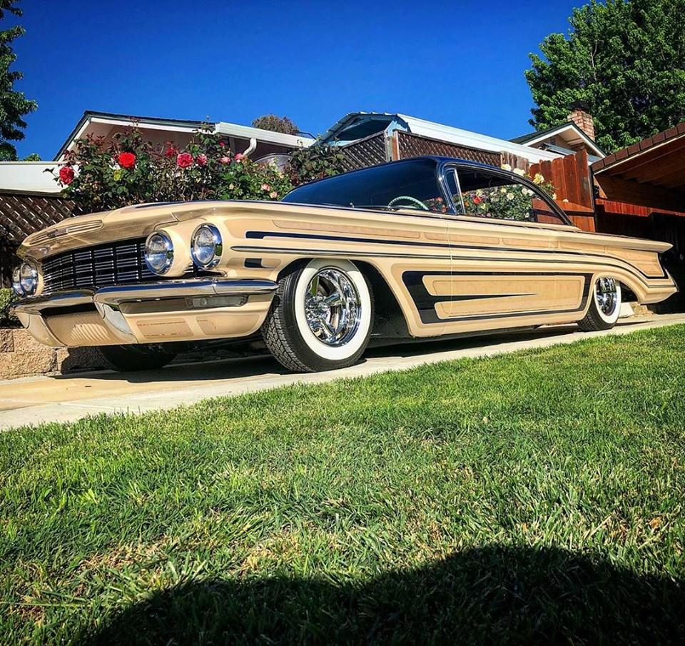 Oldsmobile 1958 - 1960 custom & mild custom - Page 2 60713410