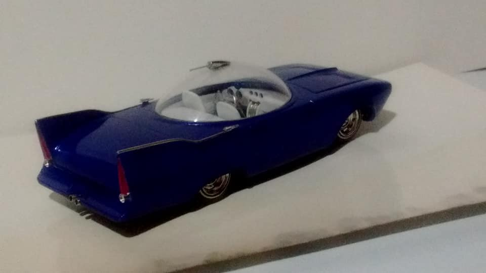 Model Kits Contest - Hot rods and custom cars - Page 2 60802310