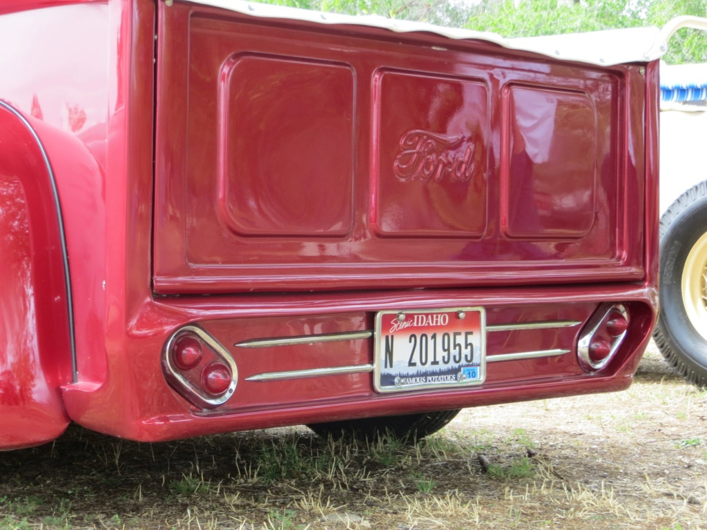 Ford Pick Up 1953 - 1956 custom & mild custom - Page 4 61368810