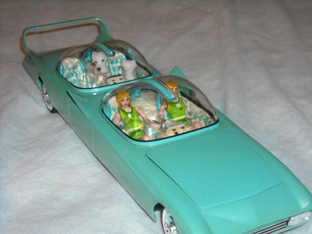 Model Kits Contest - Hot rods and custom cars - Page 3 61393210