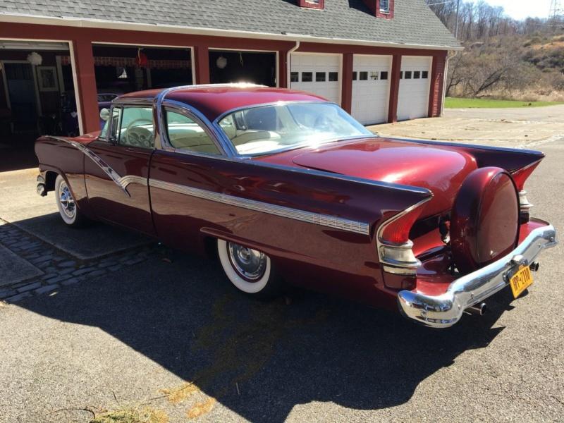 Ford 1955 - 1956 custom & mild custom - Page 7 614