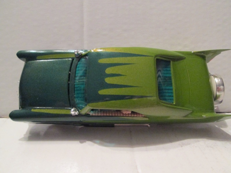 Model Kits Contest - Hot rods and custom cars - Page 2 615