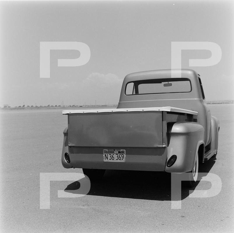 Ford Pick Up 1953 - 1956 custom & mild custom - Page 4 61604710