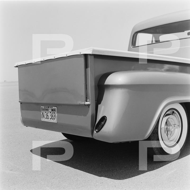 Ford Pick Up 1953 - 1956 custom & mild custom - Page 4 61605210