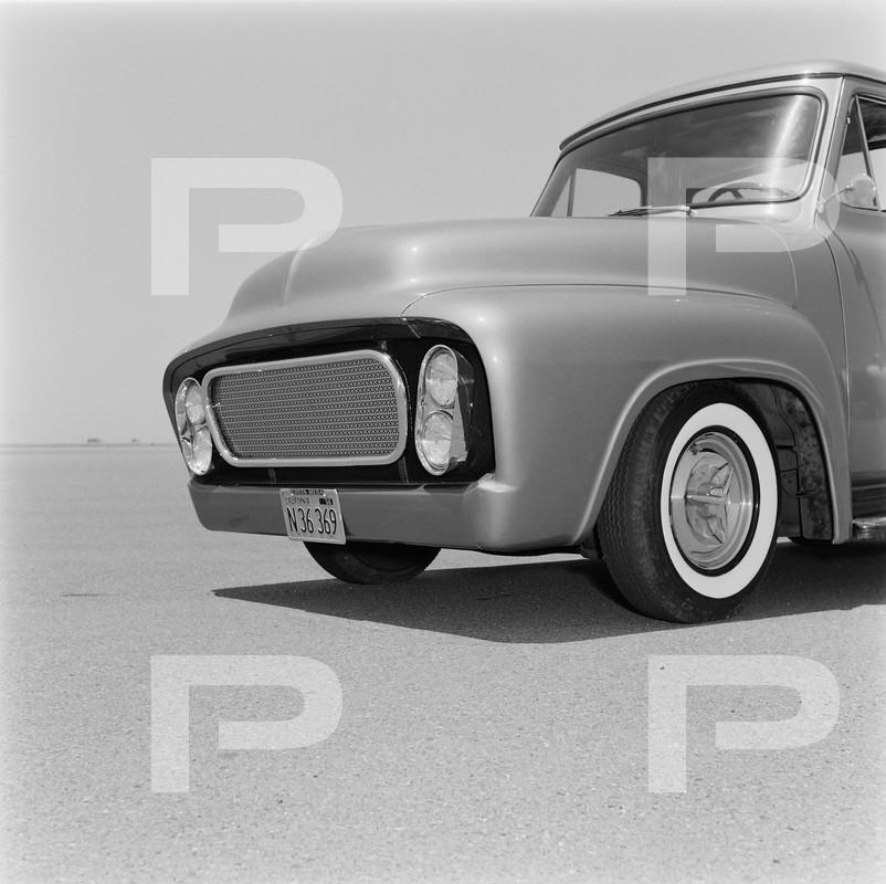 Ford Pick Up 1953 - 1956 custom & mild custom - Page 4 61605510