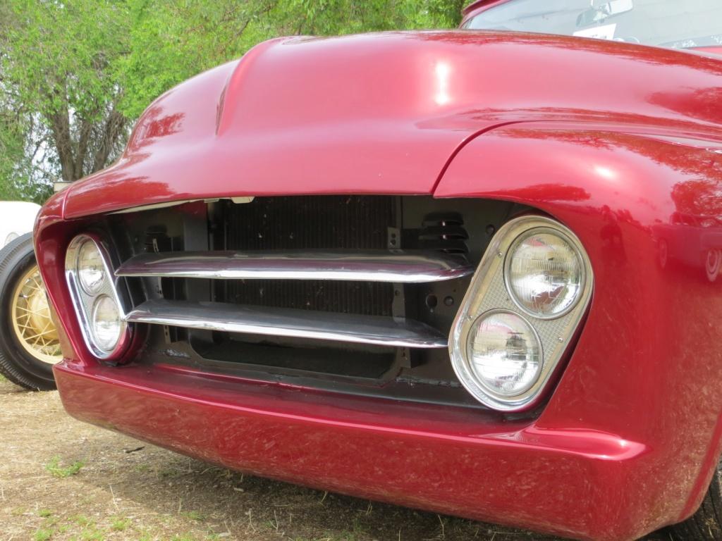 Ford Pick Up 1953 - 1956 custom & mild custom - Page 4 61610110