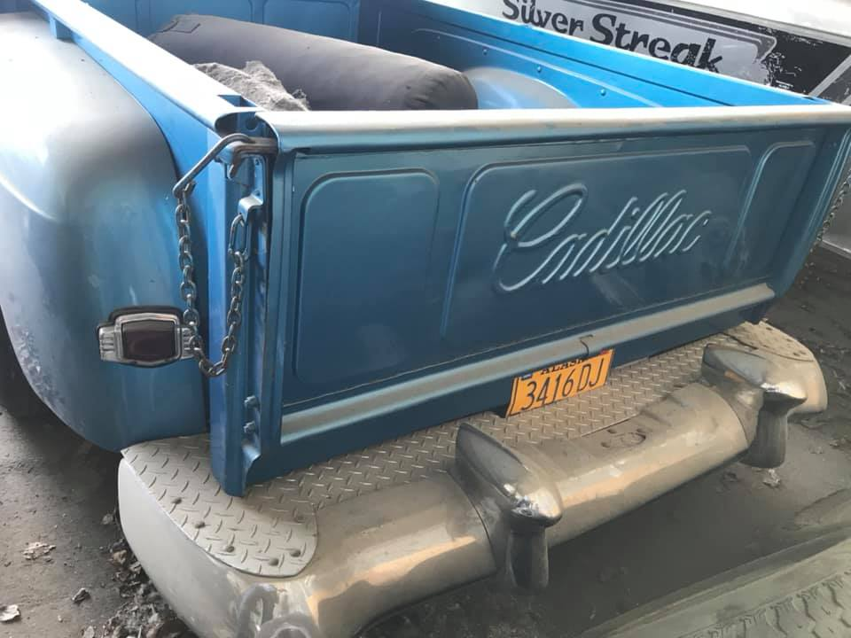 1953 Cadillac Pick up 61675210