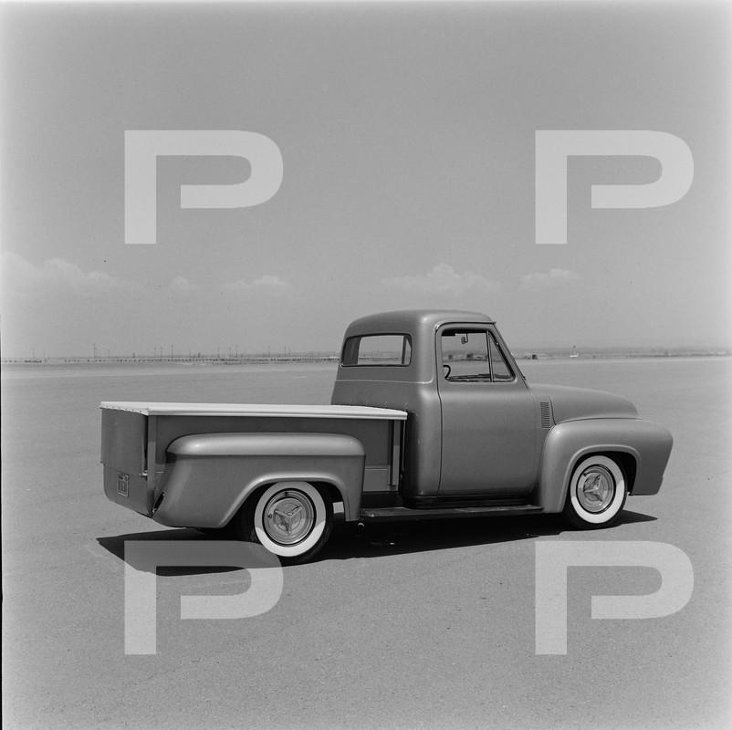 Ford Pick Up 1953 - 1956 custom & mild custom - Page 4 61722810