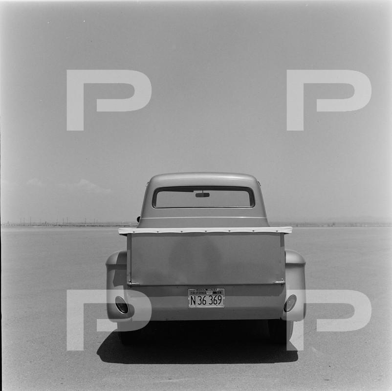 Ford Pick Up 1953 - 1956 custom & mild custom - Page 4 61723010