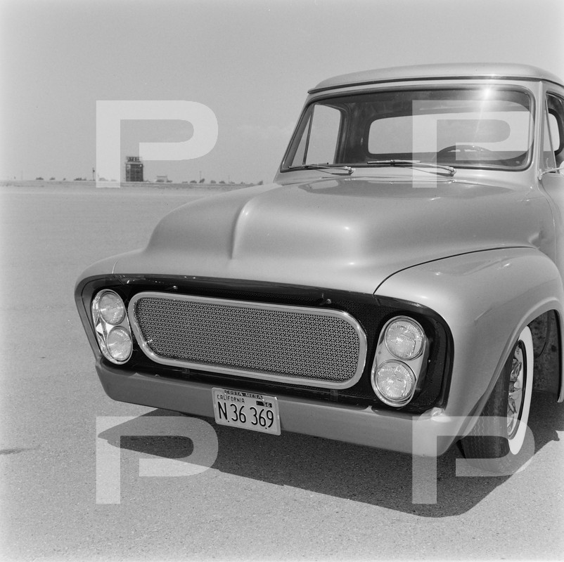 Ford Pick Up 1953 - 1956 custom & mild custom - Page 4 61723110