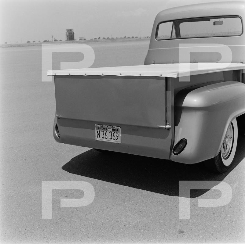 Ford Pick Up 1953 - 1956 custom & mild custom - Page 4 61723210
